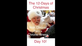 12-Days of Christmas - Day 10!