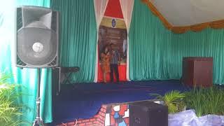Guru SMA Negeri 8 Manado