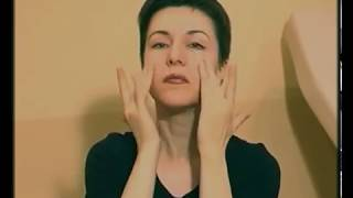 Самомассаж лица