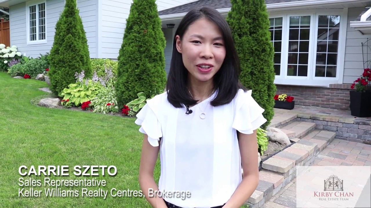Download 824 Grace Street, Newmarket Home For Sale - Official Kirby Chan Listing