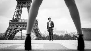 Joss à la maison - Sous le ciel de Paris (Cover Yves Montand) - Paroles et Lyrics