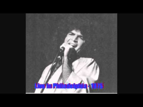 Gino Vannelli - Jack Miraculous (Live 1975)