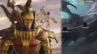 Mobius Final Fantasy - Endless War II 223 19-7