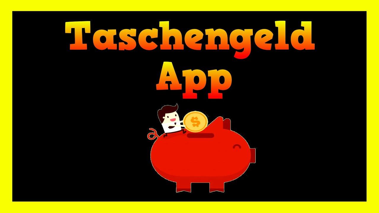 Taschengeld App