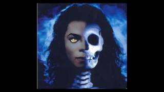 Download Michael Jackson Ghost Acapella Preview MP3 song and Music Video