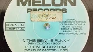 Sunda Rhythm (By C2 House)