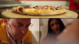 Pizza mı Erken Gelir Ambulans mı? Diyenlere ÖZEL
