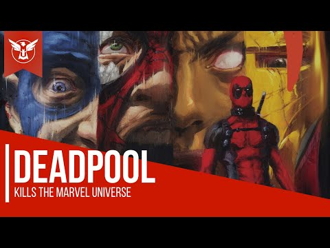 Deadpool Kills The Marvel Universe | Deadpool Killogy Part 1