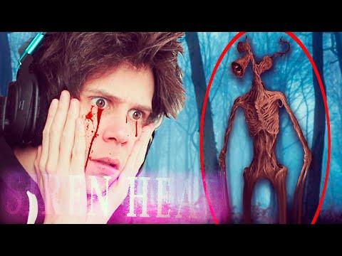EL FINAL DE SIREN HEAD   Siren Head Resurrection #2 (FINAL)