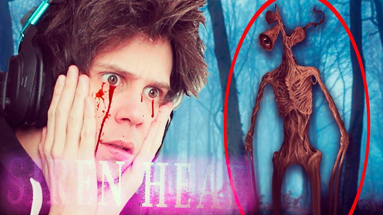 EL FINAL DE SIREN HEAD | Siren Head Resurrection #2 (FINAL)