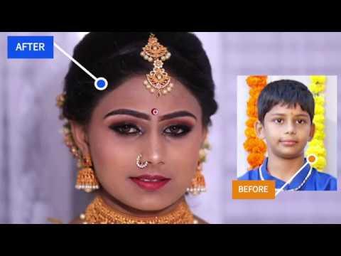 The Indian Ritual Of The 13 Years In Kollam Boys As Girl