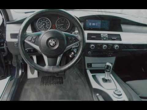 2008 BMW 550i M SPORT for sale in Lakewood, NJ
