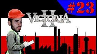 Victoria 2 (Áustria) - VIVA A SUPER ALEMANHA!!! #23 (Gameplay / PC / PTBR) HD