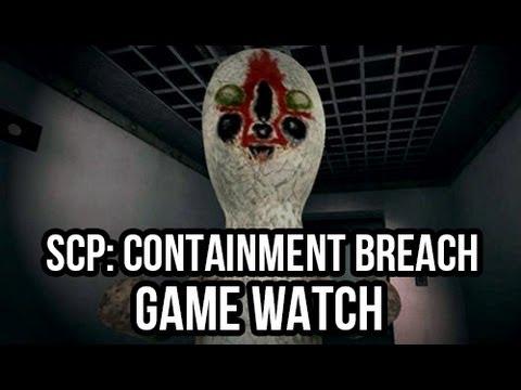 <b>télécharger</b> <b>scp</b> - <b>containment</b> <b>breach</b> gratuit (windows)