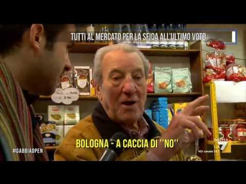 La gabbia - Open (Puntata 30/11/2016)