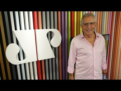 Carlos Alberto de Nóbrega - Pânico - 30/01/18