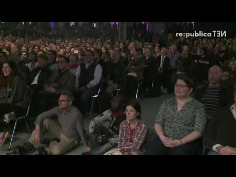 re:publica 2016 – Closing Ceremony (English version) on YouTube