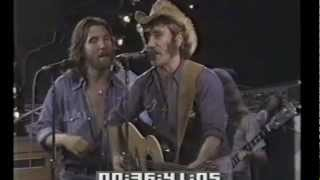 "Dr Hook - ""Rolling In My Sweet Baby's Arms"""