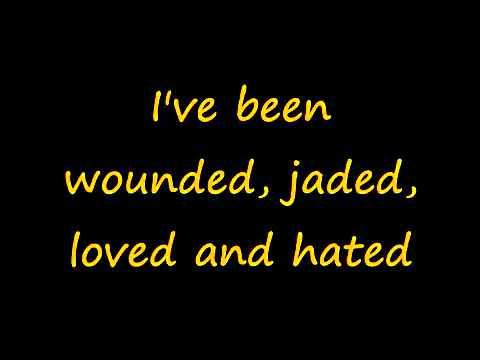 God's Will  - Martina McBride *Lyrics*