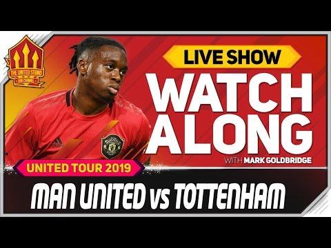 Man Utd Vs Huddersfield Live Stream Ronaldo 7