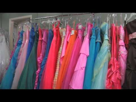 Flirt Prom Head Quarters Inside Bridal Elegance Of Colorado Springs CO