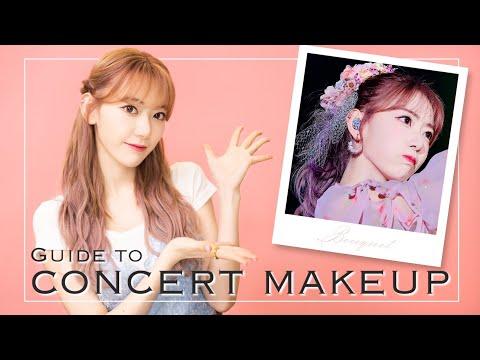 (ENG/KOR Sub)どんなに泣いても崩れない最強アイドルメイク | Guide to Sakura Miyawaki's Idol Makeup that will never come off