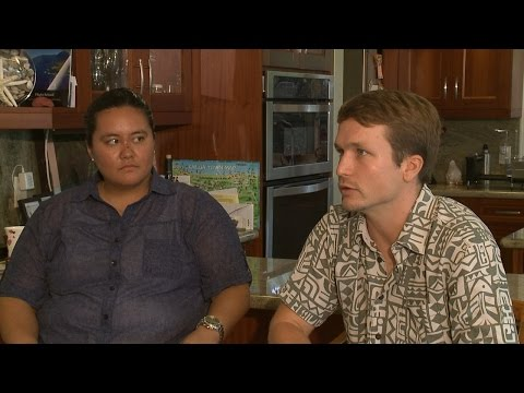 Pilots describe crash off Kona, miraculous rescue (FULL INTERVIEW)
