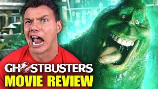 GHOSTBUSTERS (2016) – Movie Review