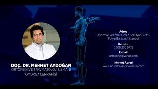 Osteoporotik kırıkların diğer kırıklardan farkı nedir? - DOÇ. DR. MEHMET AYDOĞAN