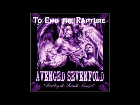 Avenged Sevenfold - To End the Rapture Instrumental (Cover)