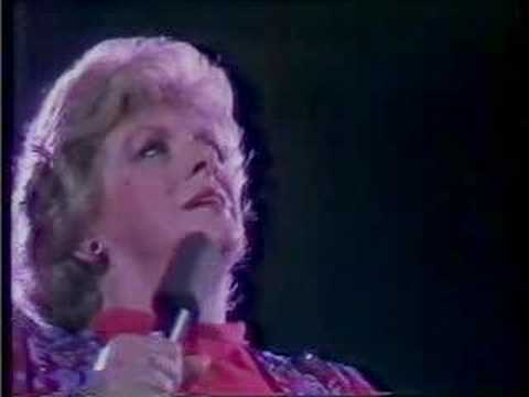 But not for me - Rosemary Clooney 1983