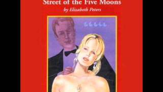 Audiobook Narrator Barbara Rosenblat STREET OF FIVE MOONS