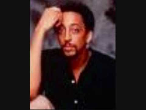 Gregory Hines This is what I believe