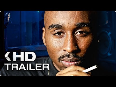 ALL EYEZ ON ME Trailer 1 & 2 German Deutsch (2017)