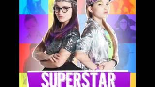 Musica -- SuperStar priscila - giovanna , Larissa - isabela