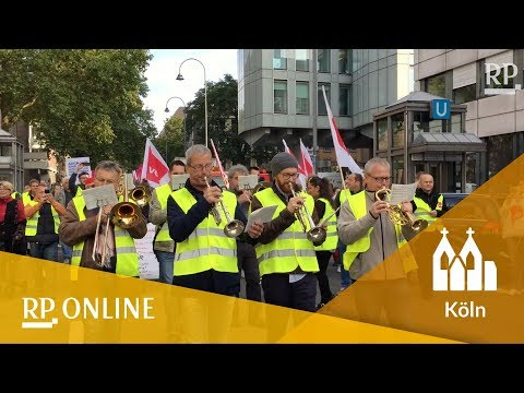 Streik beim WDR: Moderatoren im Radio bleiben stumm