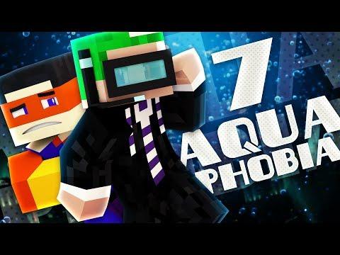 THERE ARE SO MANY PEOPLE - Aquaphobia S11E7