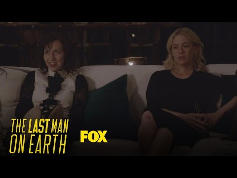 The Story Of Us | Season 2 Ep. 12 | THE LAST MAN ON EARTH