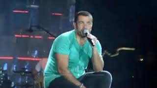 عمرو دياب كنت في بالي كما لم تسمعها من قبل بدون موسيقى ستسمعها الف مرة