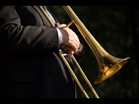 Happy Birthday to You, Trombone PlayAlong