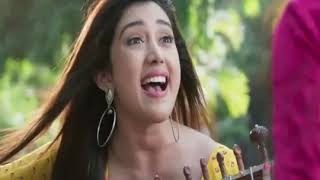 Ishq namak hai chakhna hai/ Kulfi kumar bajewala serial song