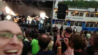"Gabby Barrett sings Miranda Lambert's ""Little Red Wagon"" @ American Idol Homecoming concert"