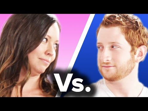 Does Your Brother Know You Better Than Your Wife? • Amber Vs. Jordan