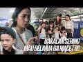 Download Nagita Belanja Ke  Mall Naik Mrt. Seluruh Keluarga