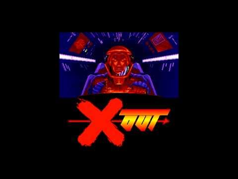 Amiga music: X-Out (loading & main theme combo - Dolby Headphone)