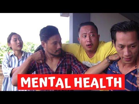 Am I sick? | Comedy | Awareness