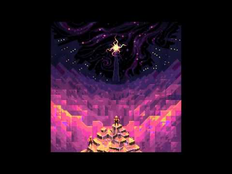 Disasterpeace - Rise of the Obsidian Interstellar (Full Album) Chiptune