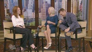 Julianne Moore Instagram Stalks Her Son