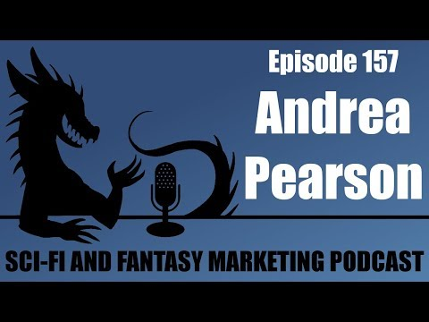 Big Promotions That Work, Building Your List, and Useful Services and Plug-ins  with Andrea Pearson