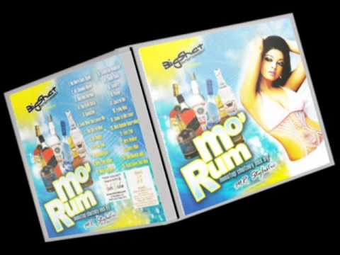 Mr. Stylistic - Mo' Rum - Suhani Gyal (Chutney 2011) *Latest Remix!!